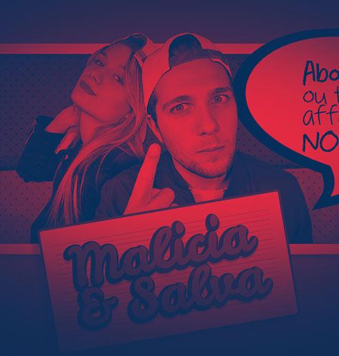 Malicia & Salva